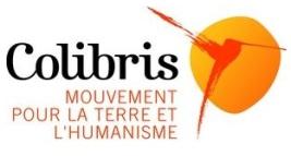 Logos Les Colibris